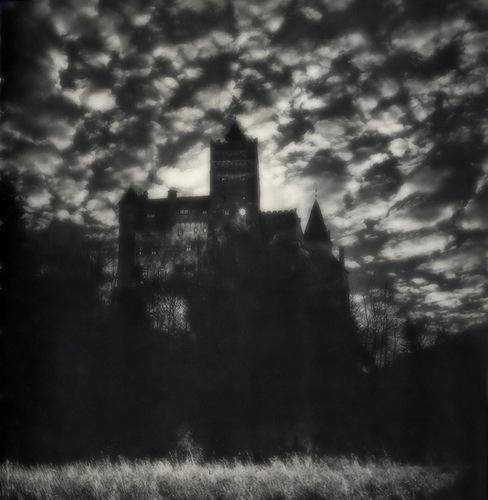 bran (dracula) château