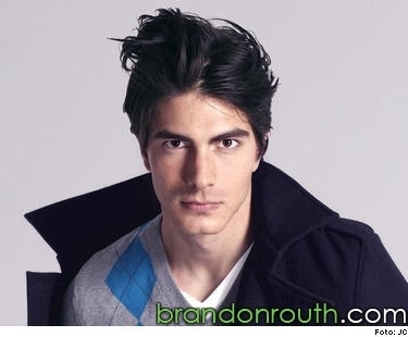brandon routh arrow