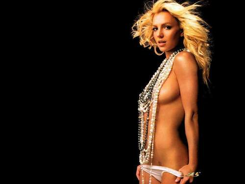 Britney Spears wallpaper called brit