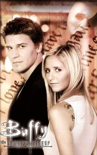 buffy & Angel – Jäger der Finsternis