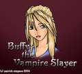 buffy anime style