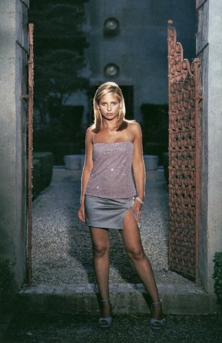 buffy-pic season 3