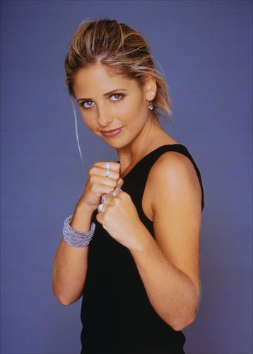 buffy-the vampire slayer
