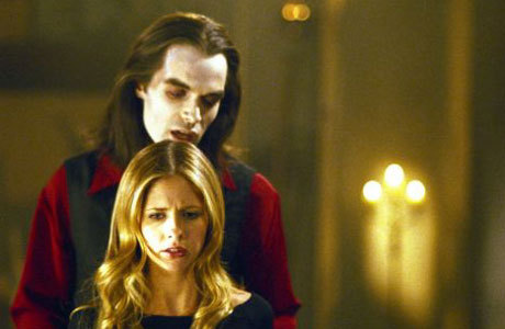 buffy vs dracula