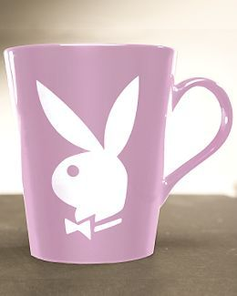 cafe mug - playboy Photo