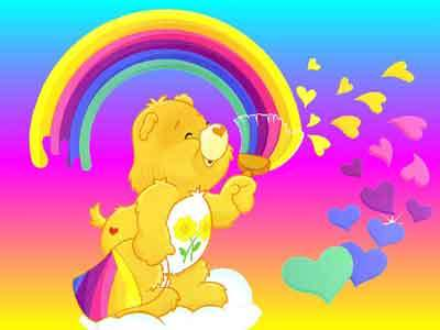 Care Bears wallpaper called care bear