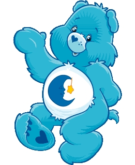 caring - care-bears Photo