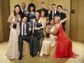 cast - greys-anatomy photo