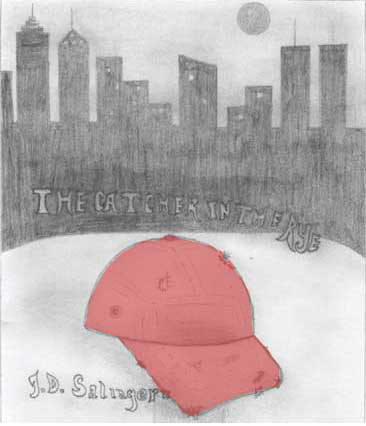 uncovering the symbolism of holden caulfield in the catcher in the rye by j d salinger