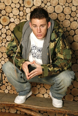 channings hott - channing-tatum Photo