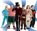 charlie and the chocolate fact - charlie-and-the-chocolate-factory photo