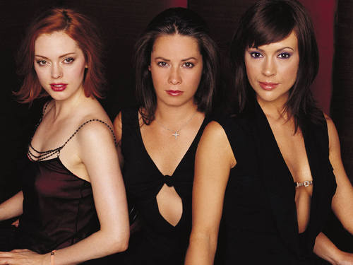 Charmed wallpaper titled charmed5