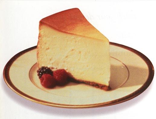 cheesecake - Cheesecake Photo (296572) - Fanpop