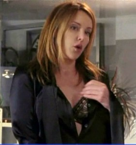 Christa Miller wallpaper entitled Scrubs Season 5 Cap