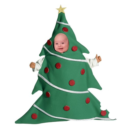 christmas درخت baby
