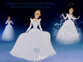 cinderella wallpaper - childhood-memories wallpaper