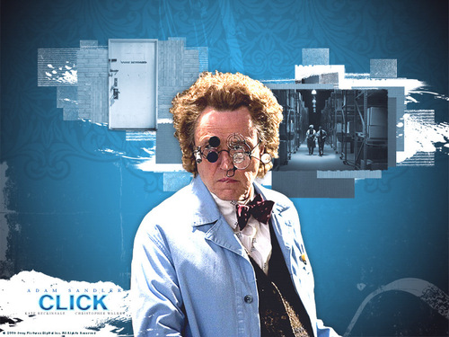 click (christopher walken)