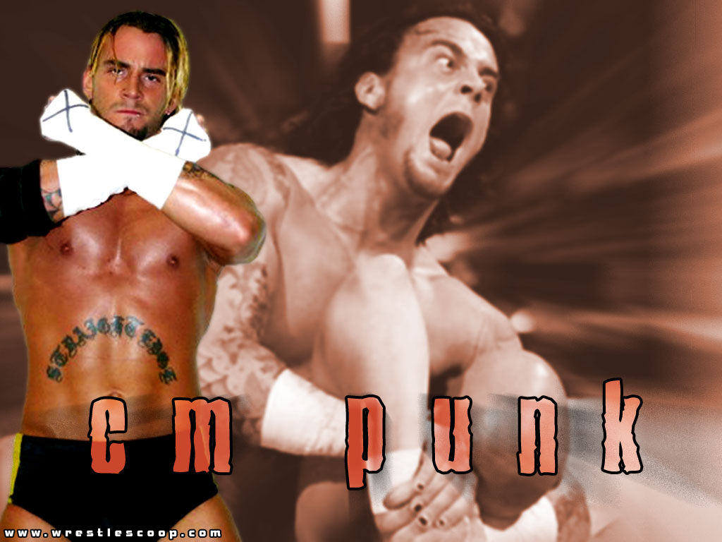 Gallery For > CM Punk