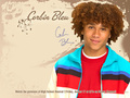 corbin bleu - high-school-musical-2 wallpaper
