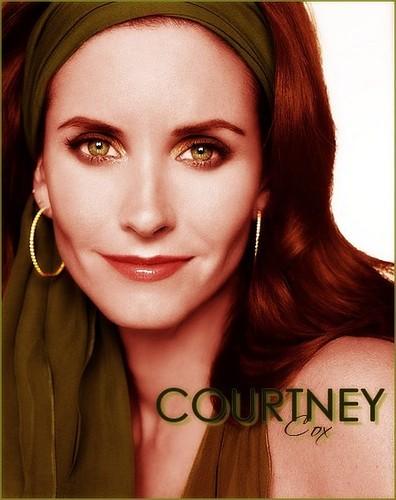 courteney