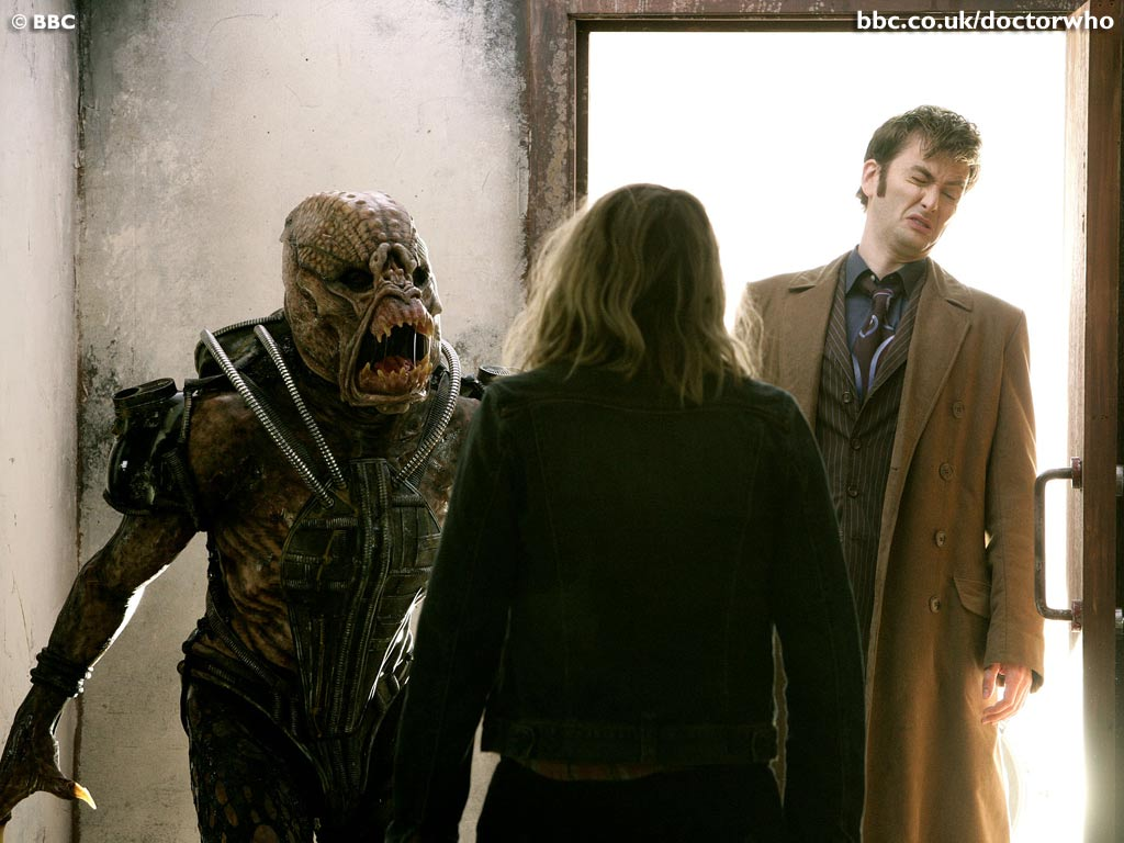 the creatures of doctor - photo #7