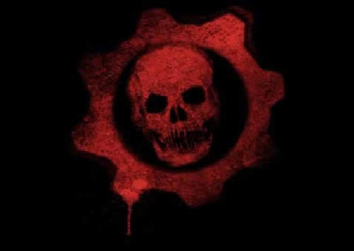 Gears of War wallpaper entitled crimson omen