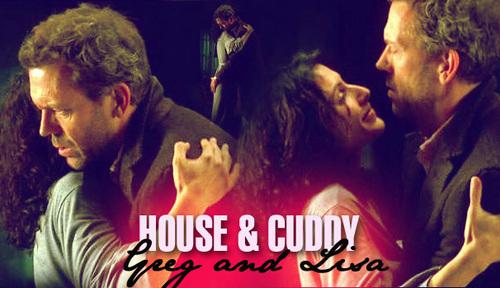 cuddy + house