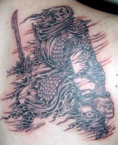 Tattoos wallpaper called danny88's tattoo