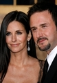 david & courteney - david-and-courteney-cox-arquette photo