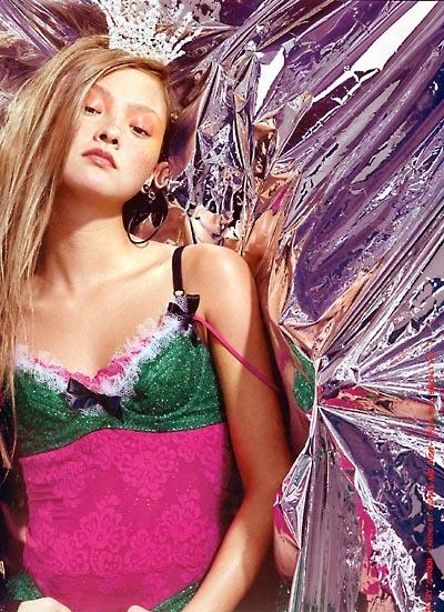 devon aoki images devon wallpaper and background photos 617456. Black Bedroom Furniture Sets. Home Design Ideas