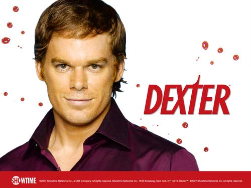 Dexter dinding