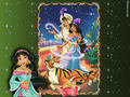 disney-princess - disney princess wallpaper