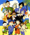 dragon ball - dragon-ball photo