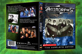 dvd set - animorphs fan art