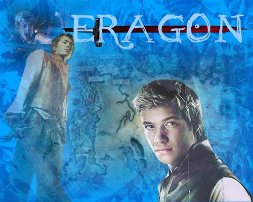 ed in Eragon