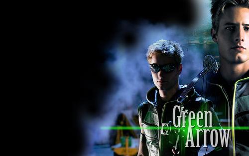 smaragd archer