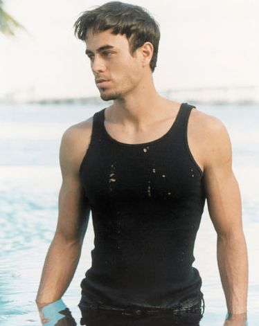 Enrique Iglesias wallpaper entitled enrique