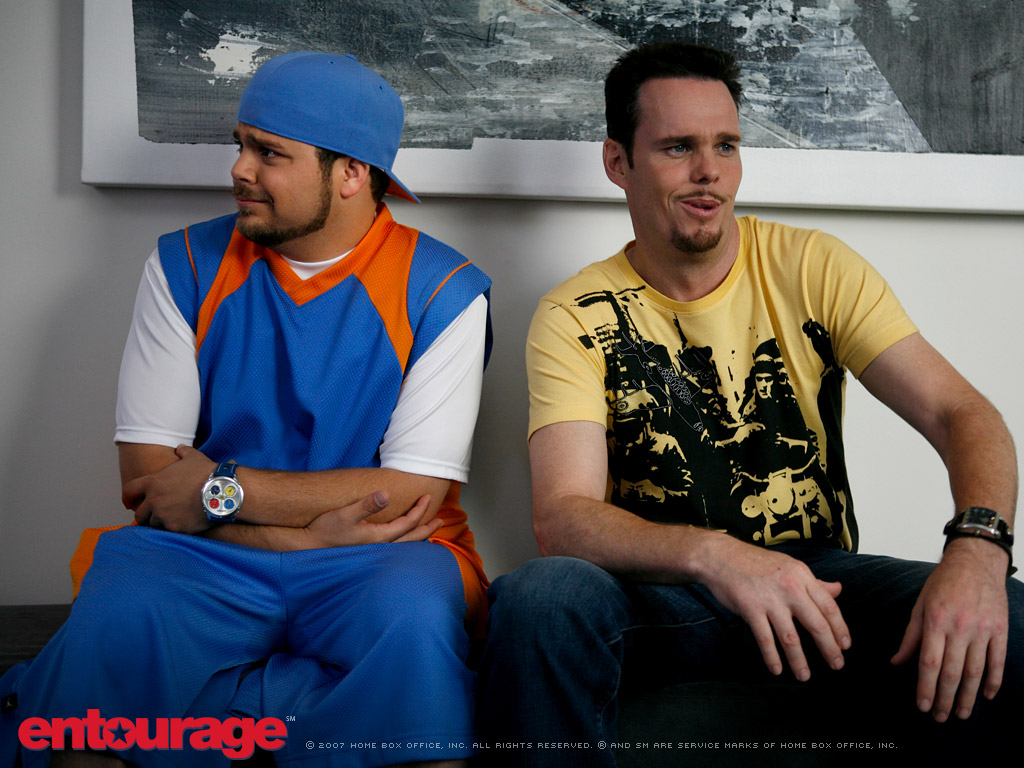Entourage Entourage Wallpaper 162046 Fanpop