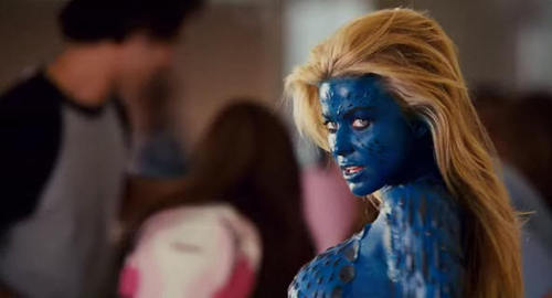Epic Movie Mystique Scene http://www.fanpop.com/clubs/epic-movie/images/678733/title/epic-movie