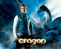 eragon - eragon wallpaper