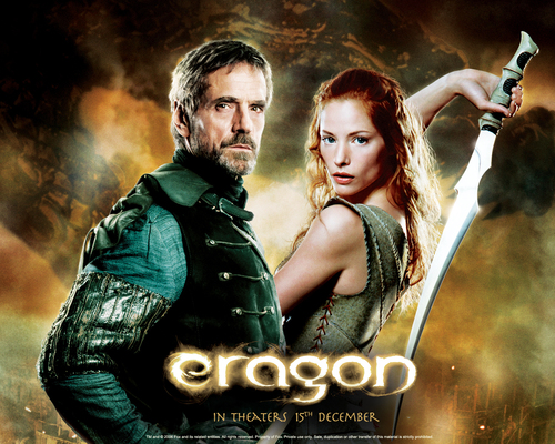 eragon fondo de pantalla called eragon