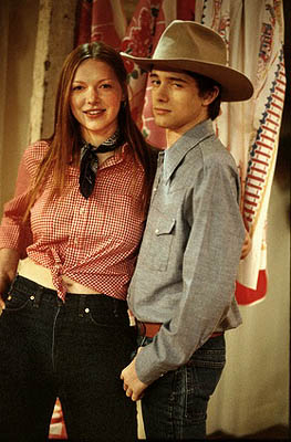 eric and Donna - that-70s-show Photo