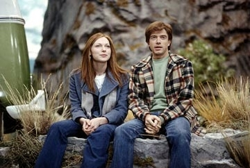 eric and Donna