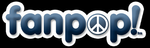 fancy peace fanpop logo