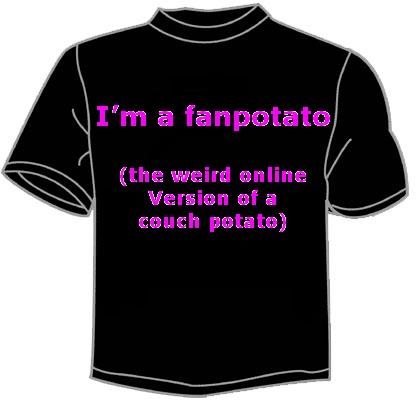Fanpop t.shirt
