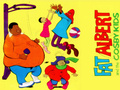 fat albert wallpaper - childhood-memories wallpaper