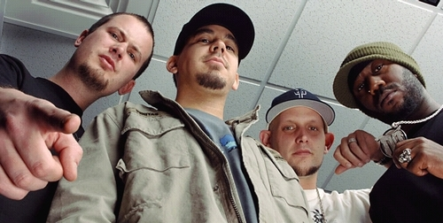 fort minor - fort-minor Photo