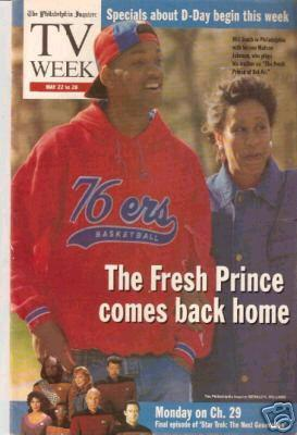 The Fresh Prince of Bel-Air karatasi la kupamba ukuta called fresh price of bel-air