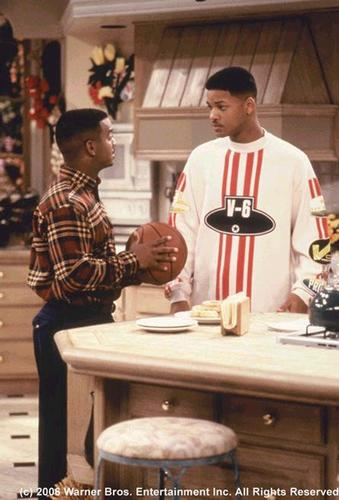 fresh prince of bel air - the-fresh-prince-of-bel-air Photo