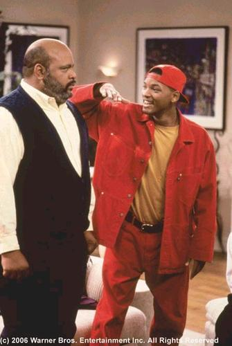 fresh prince - the-fresh-prince-of-bel-air Photo